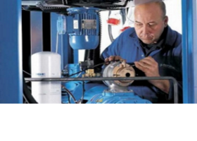 Air Compressor Servicing and Installation